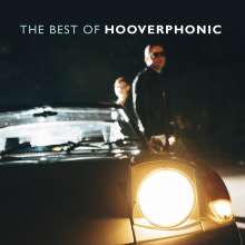 Hooverphonic: The Best Of Hooverphonic, 2 CDs