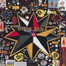 Steve Earle: Sidetracks, CD