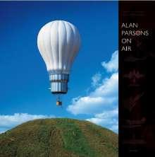 Alan Parsons: On Air, CD