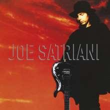 Joe Satriani: Joe Satriani, CD