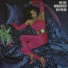 Dee Dee Bridgewater (geb. 1950): Bad For Me, CD