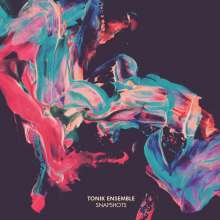 Tonik Ensemble: Snapshots, LP