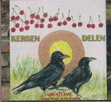 Grenszland (Johan Meijer & Jos Koning): Kersen delen, CD
