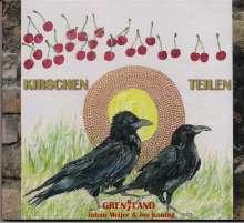 Grenszland (Johan Meijer & Jos Koning): Kirschen teilen, CD