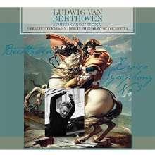 Ludwig van Beethoven (1770-1827): Symphonie Nr.3 (180g), LP