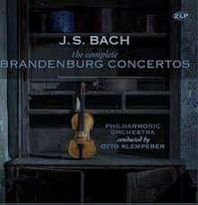Johann Sebastian Bach (1685-1750): Brandenburgische Konzerte Nr.1-6 (180g), 2 LPs