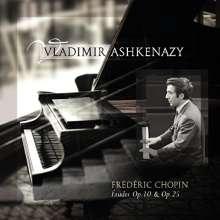 Frederic Chopin (1810-1849): Etüden Nr.1-24 (180g), LP
