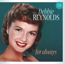 Debbie Reynolds: For Always, 2 CDs