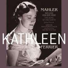Gustav Mahler (1860-1911): Das Lied von der Erde (180g), LP