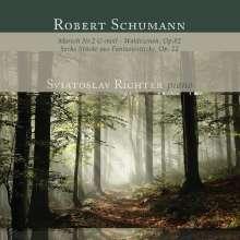 Robert Schumann (1810-1856): Klavierwerke, LP