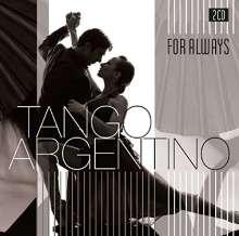 Tango Argentino, 2 CDs