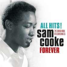 Sam Cooke: Forever All Hits, CD