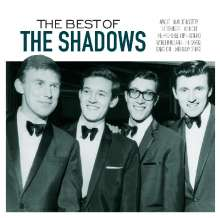The Shadows: The Best Of The Shadows, CD