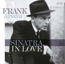Frank Sinatra (1915-1998): Sinatra In Love, 2 CDs