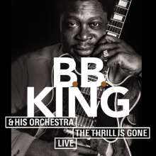 B.B. King: The Thrill Is Gone: Live 1983, CD