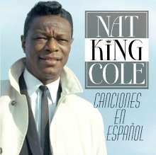 Nat King Cole (1919-1965): Canciones En Espanol, CD