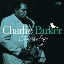 Charlie Parker (1920-1955): Ornithology, 2 CDs