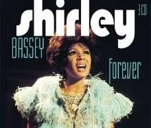 Shirley Bassey: Forever, 3 CDs