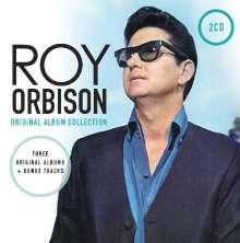 Roy Orbison: Original Album Collection, 2 CDs