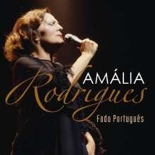 Amália Rodrigues: Fado Portugues, CD