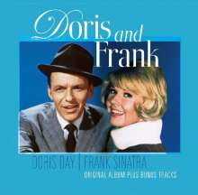 Doris Day & Frank Sinatra: Doris And Frank, CD