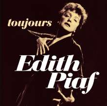Edith Piaf (1915-1963): Toujours, CD