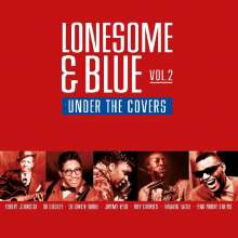Lonesome & Blue Vol2: Under The Covers, CD