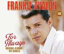 Frankie Avalon: For Always, 3 CDs