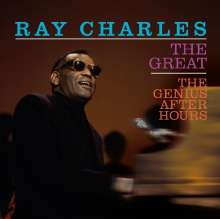 Ray Charles: The Great / The Genius, CD