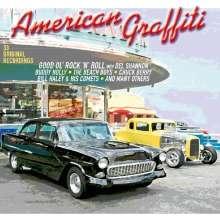 American Graffity - Good Ol' Rock'n Roll, CD