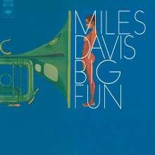 Miles Davis (1926-1991): Big Fun (180g), 2 LPs