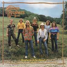 The Allman Brothers Band: Brothers Of The Road (180g), LP