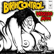 Birth Control: Hoodoo Man (180g) (stereo), LP