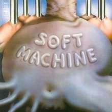 Soft Machine: Six (remastered) (180g), 2 LPs