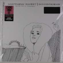 Matthew Sweet: Goodfriend (remastered) (180g), 2 LPs