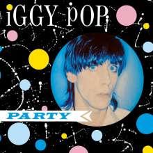 Iggy Pop: Party (180g), LP