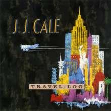 J.J. Cale: Travel Log (180g), LP