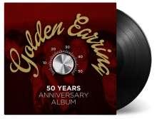 Golden Earring (The Golden Earrings): 50 Years Anniversary Album (180g), 3 LPs
