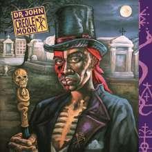 Dr. John: Creole Moon (180g), 2 LPs