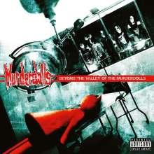 Murderdolls: Beyond The Valley Of The Murderdolls (180g), LP