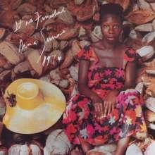 Nina Simone (1933-2003): It Is Finished (remastered) (180g), LP