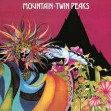 Mountain: Twin Peaks (180g), 2 LPs