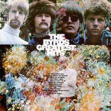 The Byrds: Greatest Hits (180g), LP
