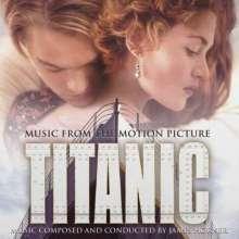 Filmmusik: Titanic (180g), 2 LPs