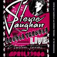 Stevie Ray Vaughan: In The Beginning (180g), LP
