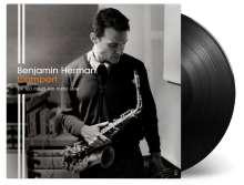 Benjamin Herman (geb. 1968): Campert (180g) (Limited Numbered Edition), LP