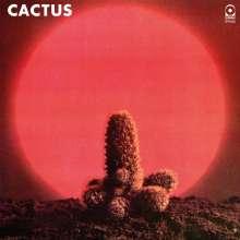 Cactus: Cactus (180g), LP