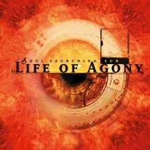 Life Of Agony: Soul Searching Sun (180g), LP