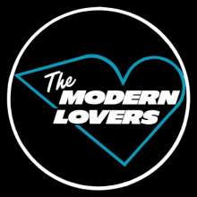 The Modern Lovers: Modern Lovers (180g), LP