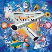 Mike Oldfield (geb. 1953): The Millennium Bell (180g), LP